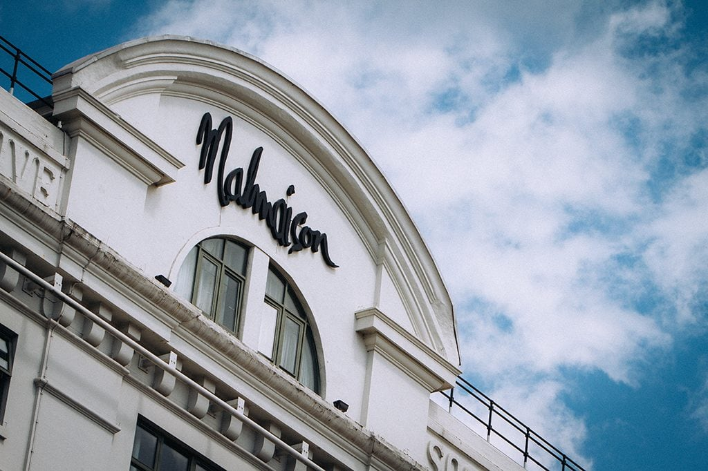 malmaison in newcastle Newcastle upon Tyne