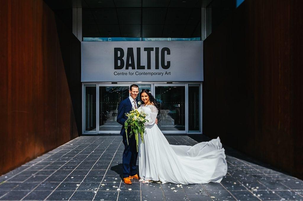 baltic centre gateshead