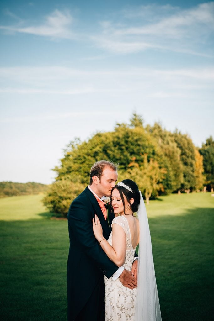 Mary & Alex's Wedding Photography at Beamish Park Hotel
