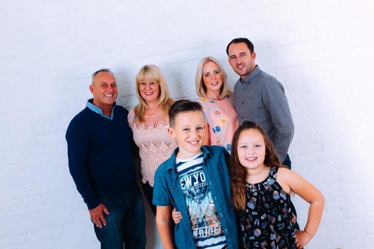 Family Photo_Shoot_Halo_Photography