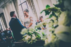 Wedding Photography in South Shields Town Hall
