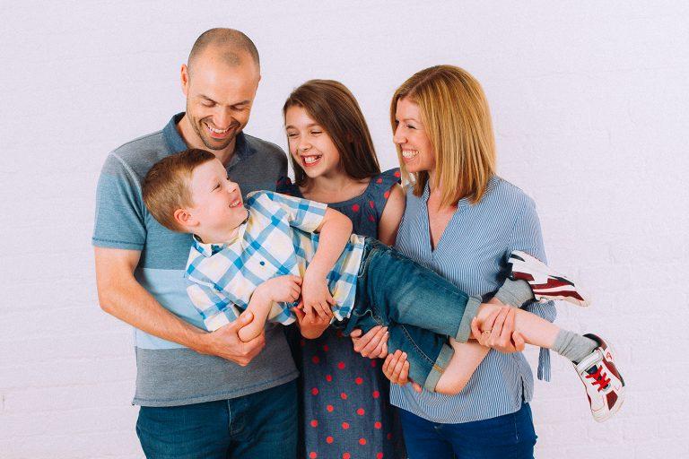 Family Portraits 15