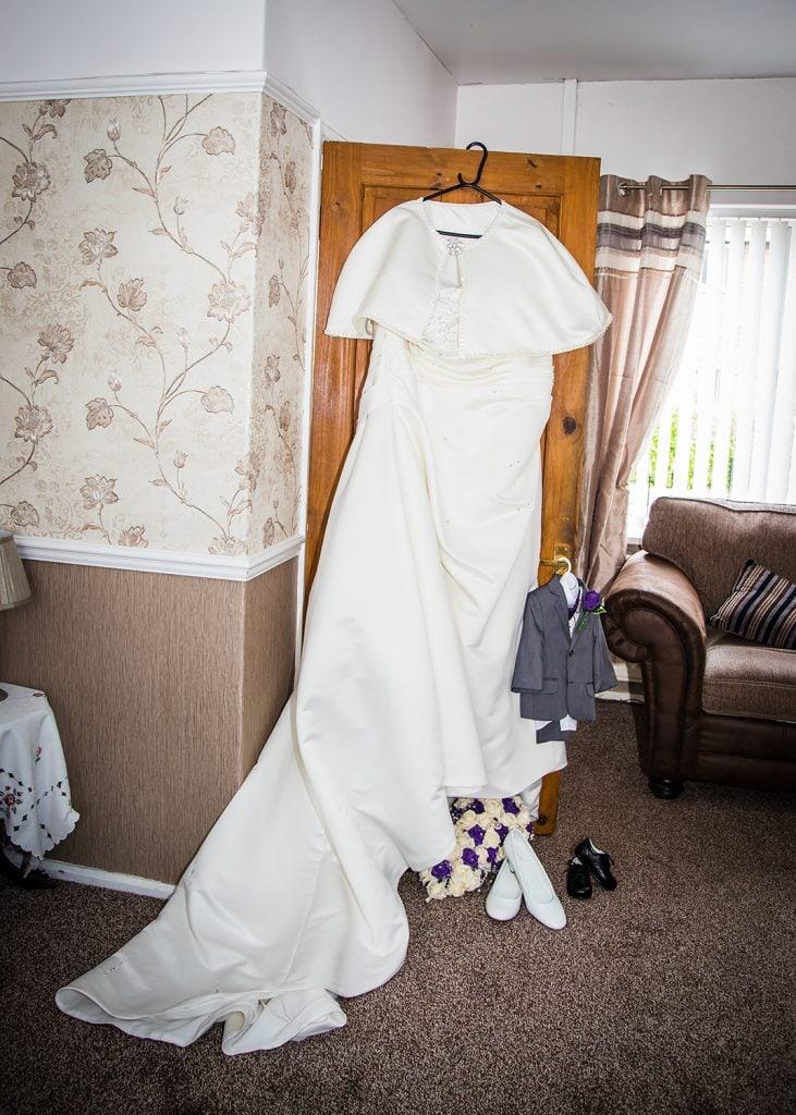 Blyth Wedding Photography 3