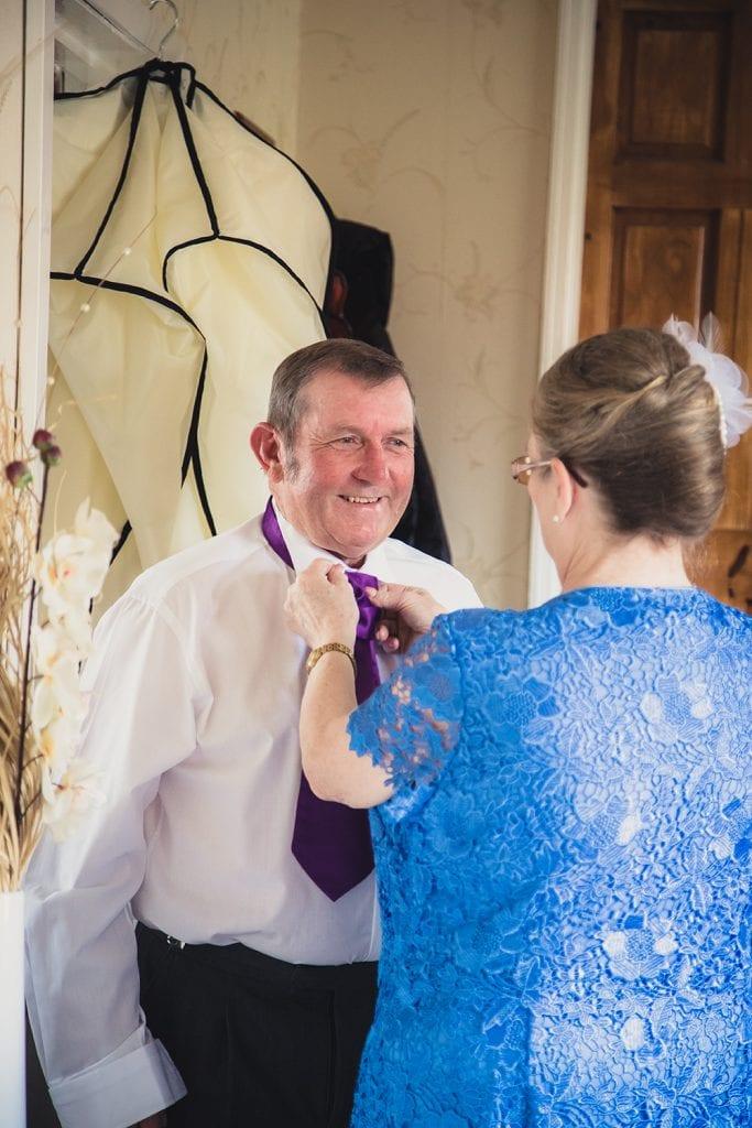 Blyth Wedding Photography 5