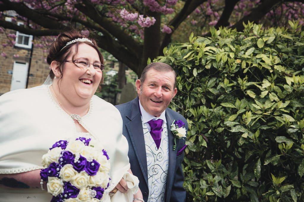 St Nicholas Church Cramlington Wedding Photography 20