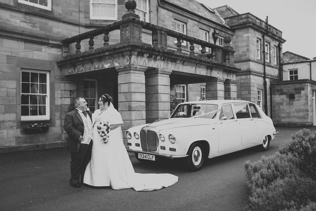 Kirkley Hall Wedding Photography 54