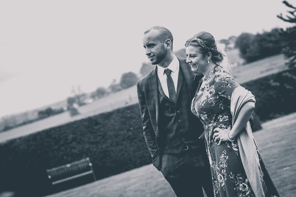Kirkley Hall Wedding Photography 57