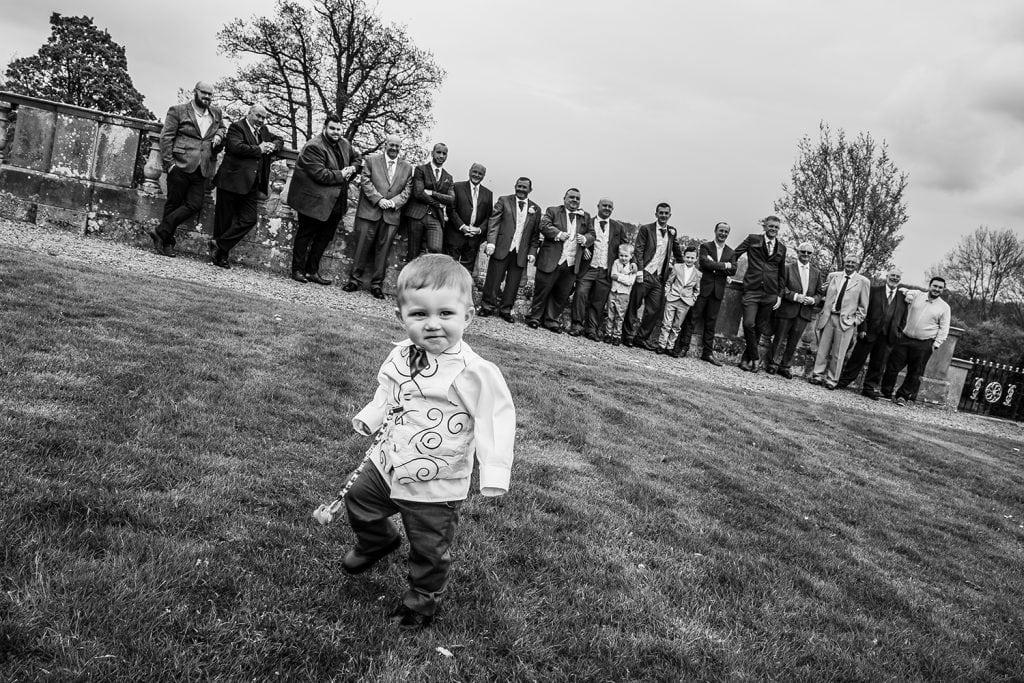 Kirkley Hall Wedding Photography 59