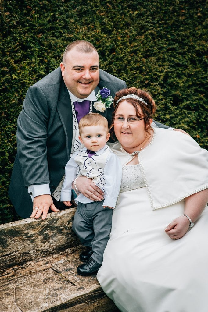 Kirkley Hall Wedding Photography 64