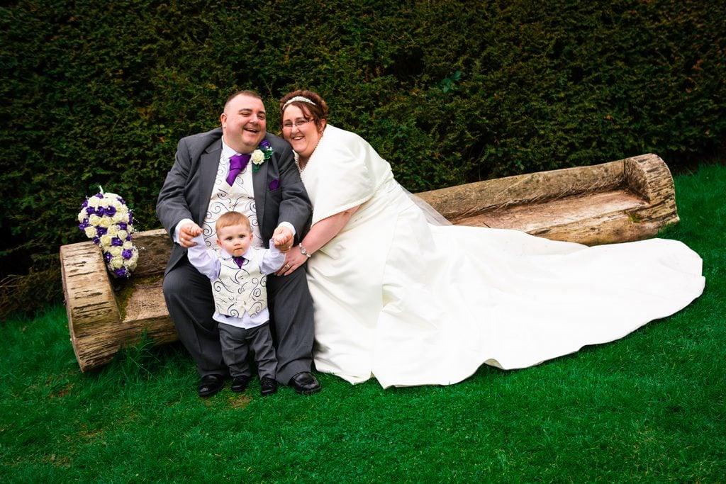 Kirkley Hall Wedding Photography 65