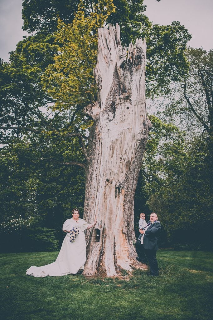 Kirkley Hall Wedding Photography 66