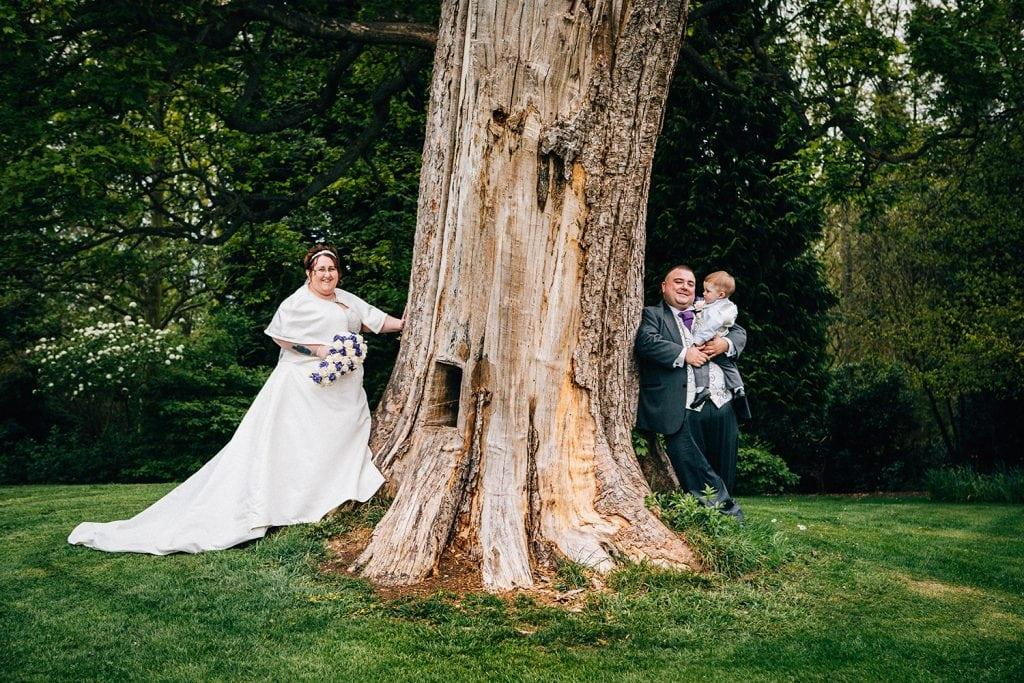 Kirkley Hall Wedding Photography 67