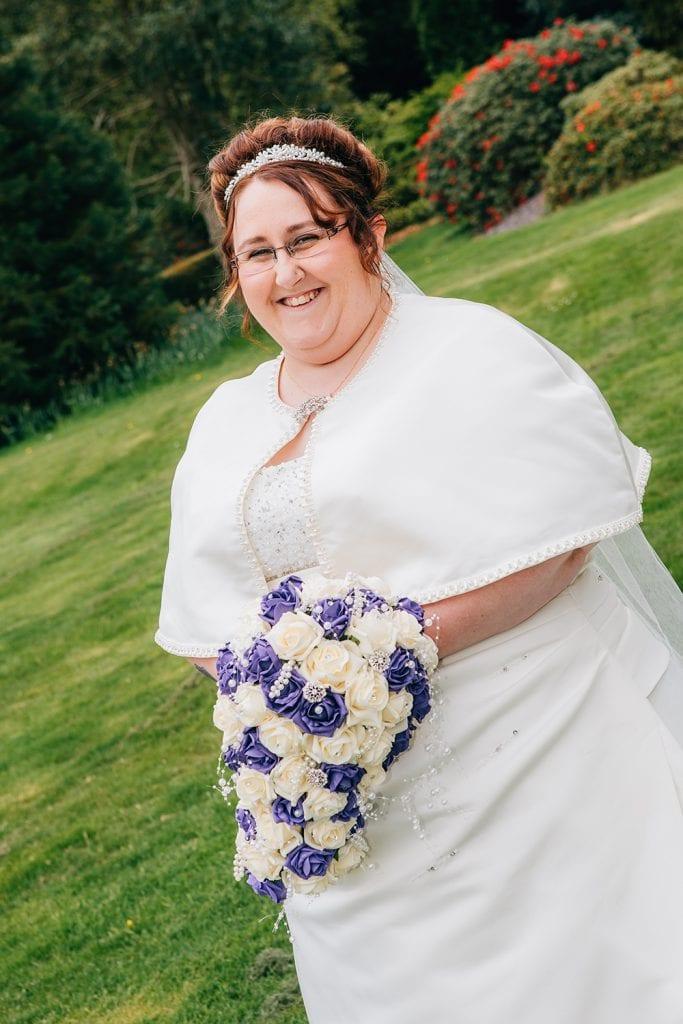 Kirkley Hall Wedding Photography 70
