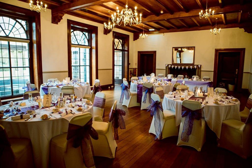 Kirkley Hall Wedding Photography 71