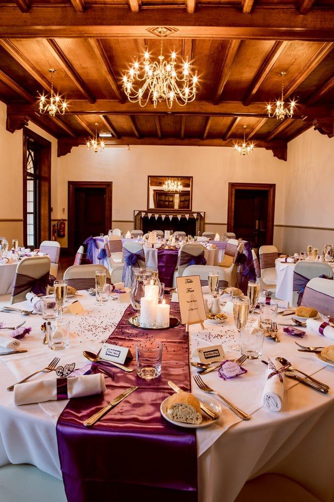 Kirkley Hall Wedding Photography 72