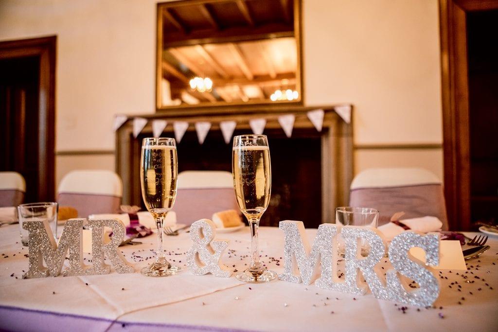 Kirkley Hall Wedding Photography 75