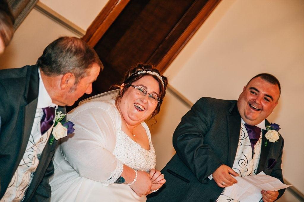 Kirkley Hall Wedding Photography 77