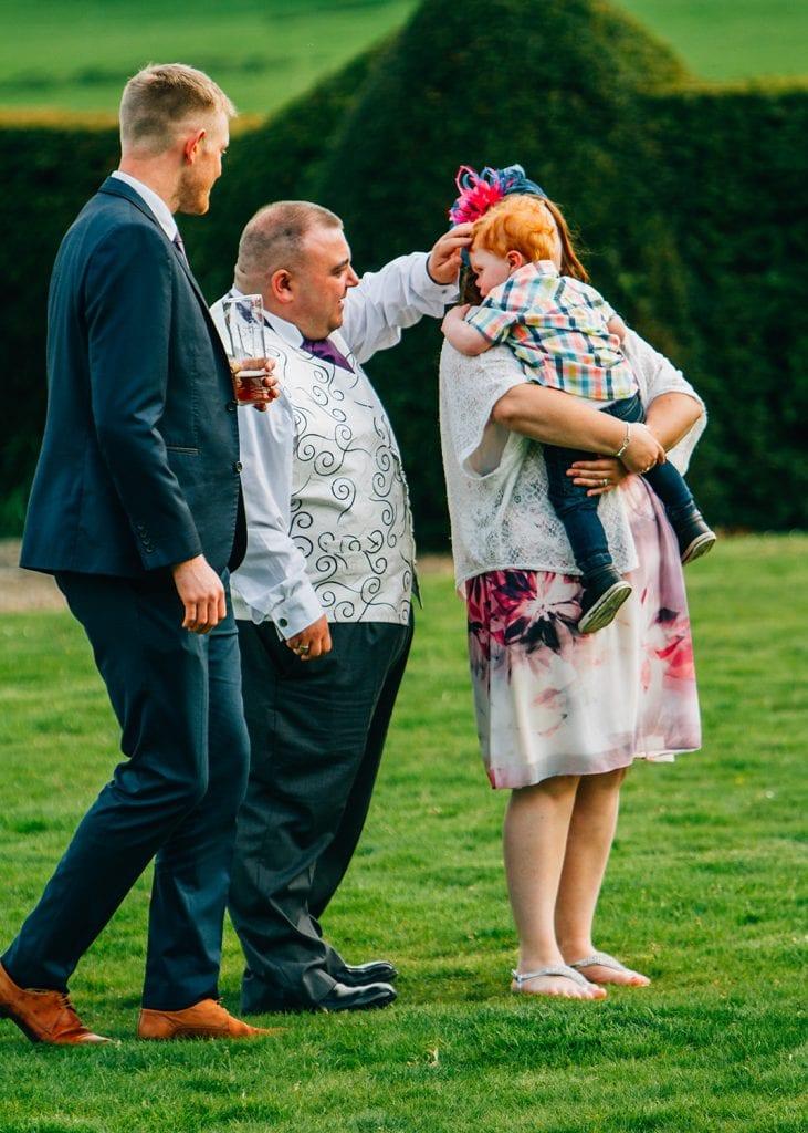 Kirkley Hall Wedding Photography 83