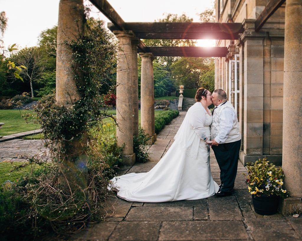 Kirkley Hall Wedding Photography 85