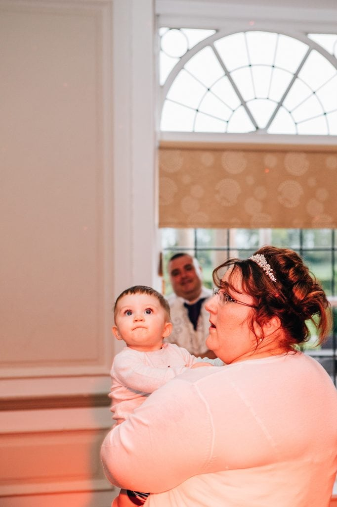 Kirkley Hall Wedding Photography 0091