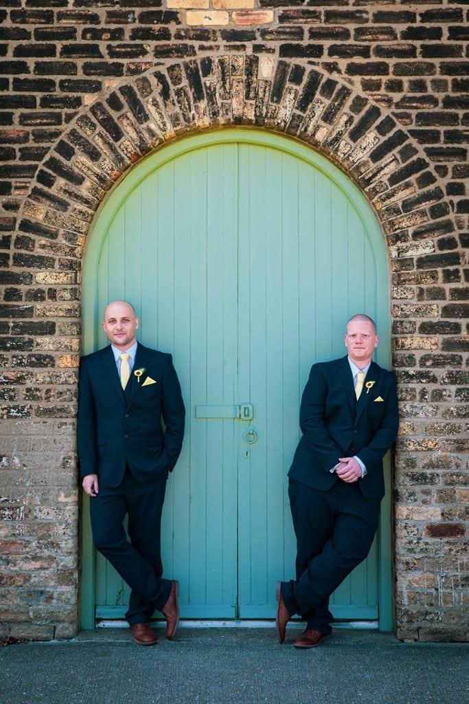 woodhorn museum wedding photography in ashington 06