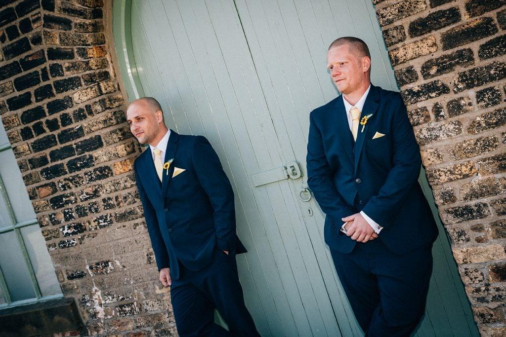 woodhorn museum wedding photography in ashington 07