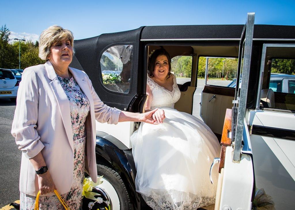 woodhorn museum wedding photography in ashington 18
