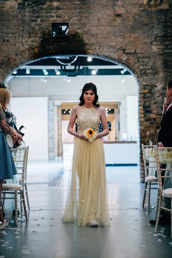 woodhorn museum wedding photography in ashington 23