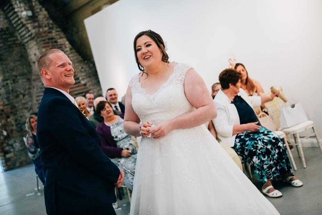 woodhorn museum wedding photography in ashington 28