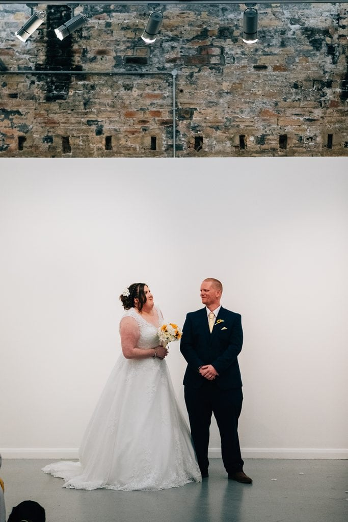 woodhorn museum wedding photography in ashington 34