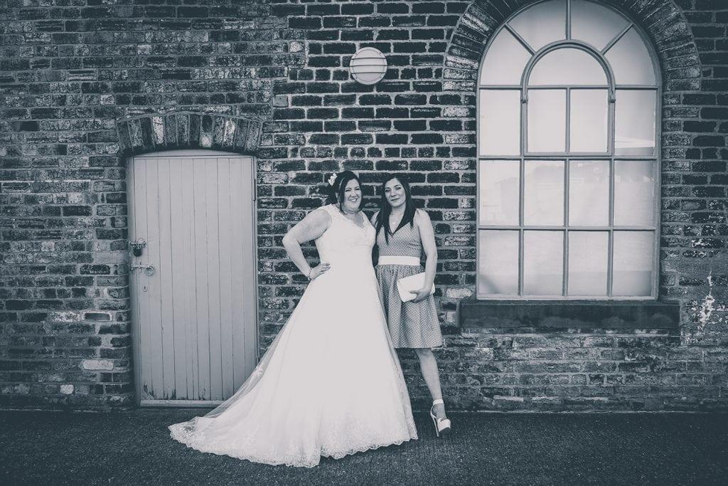 woodhorn museum wedding photography in ashington 56