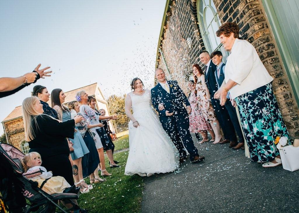 woodhorn museum wedding photography in ashington 58