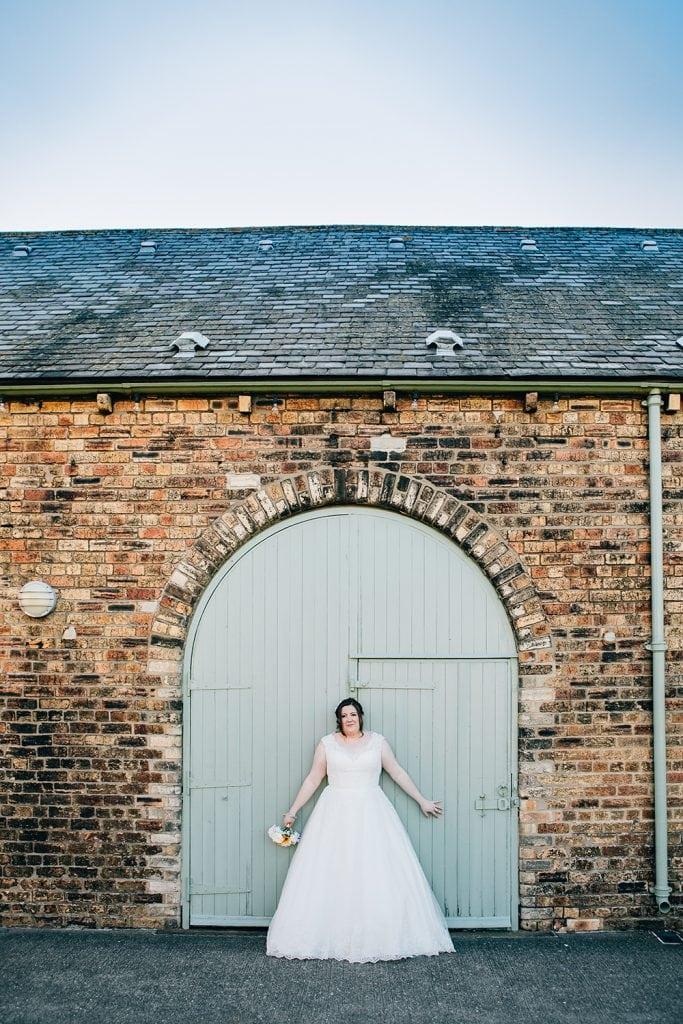 woodhorn museum wedding photography in ashington 64
