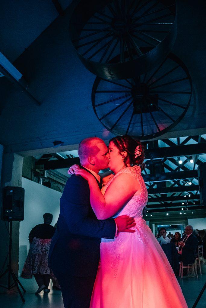 woodhorn museum wedding photography in ashington 93