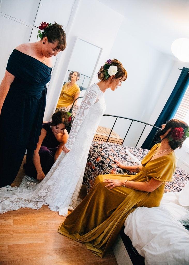 North East Wedding Photographer 17