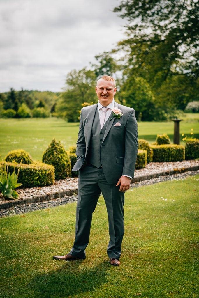 Linden Hall Wedding Photographer in Northumberland 052