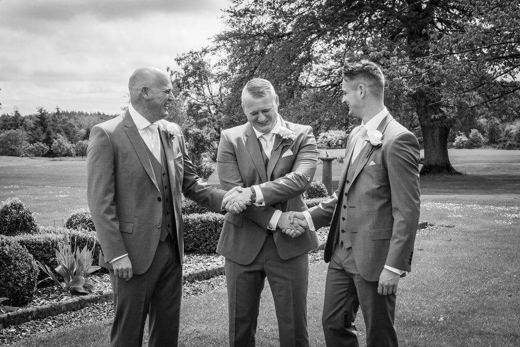 Linden Hall Wedding Photographer in Northumberland 055