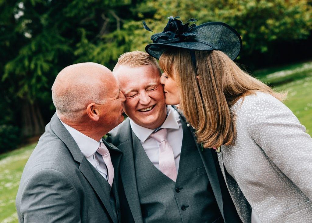 Linden Hall Wedding Photographer in Northumberland 090
