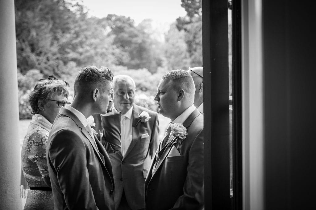 Linden Hall Wedding Photographer in Northumberland 098