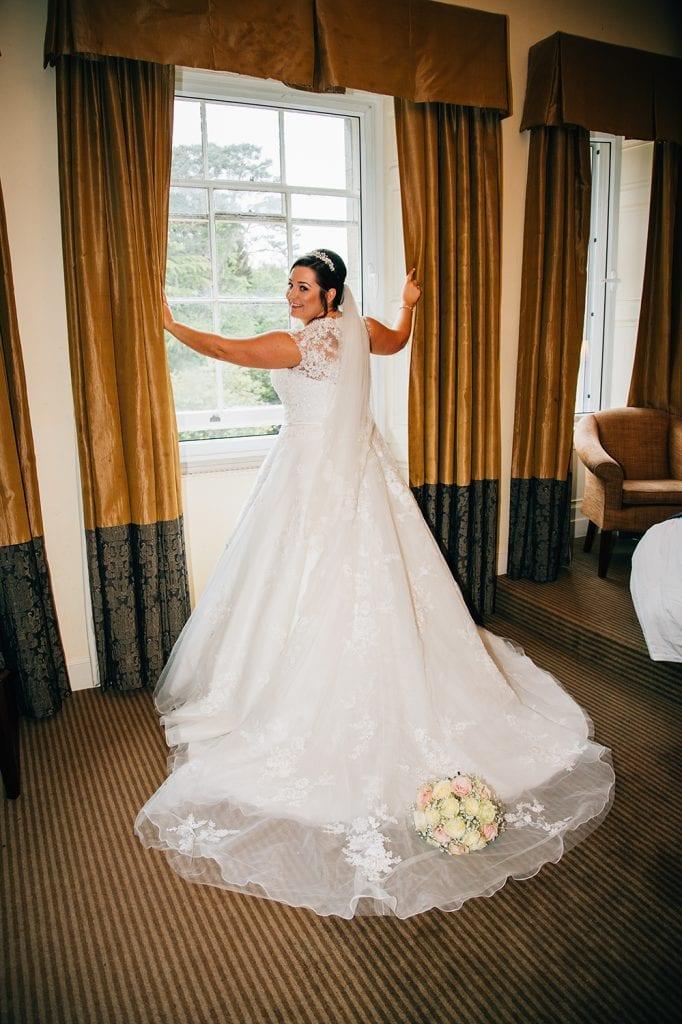 Linden Hall Wedding Photographer in Northumberland 135