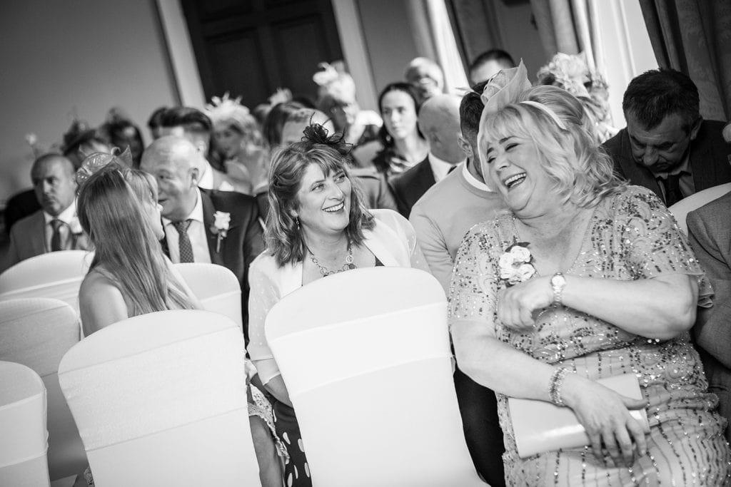 Linden Hall Wedding Photographer in Northumberland 140