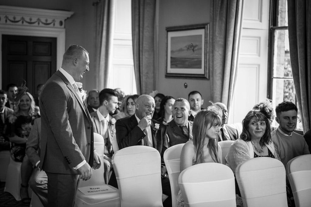 Linden Hall Wedding Photographer in Northumberland 150