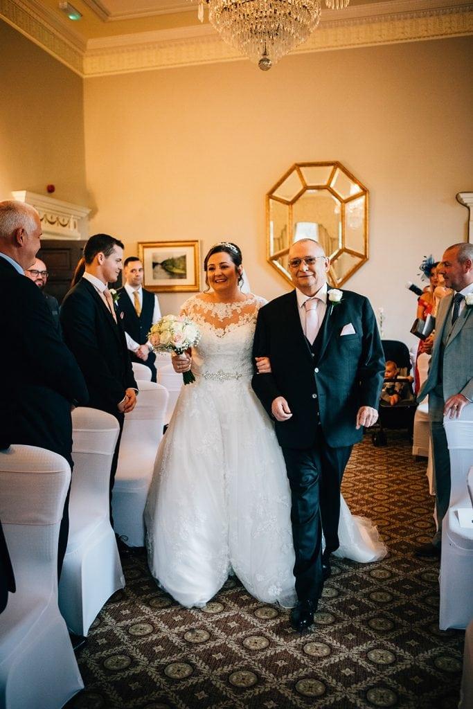 Linden Hall Wedding Photographer in Northumberland 162
