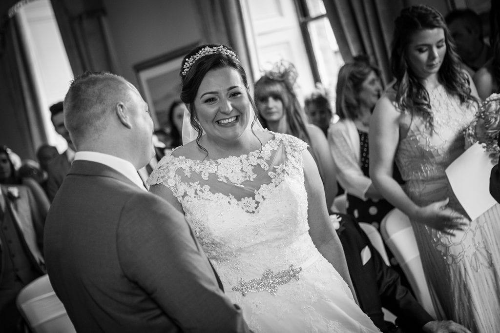 Linden Hall Wedding Photographer in Northumberland 164