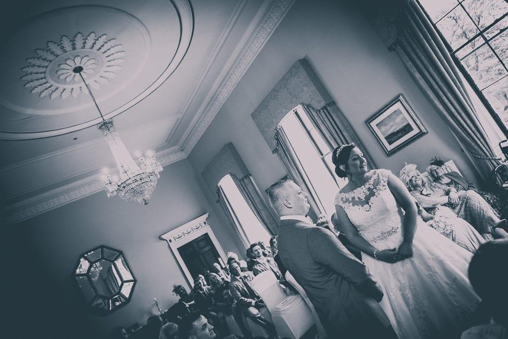 Linden Hall Wedding Photographer in Northumberland 177