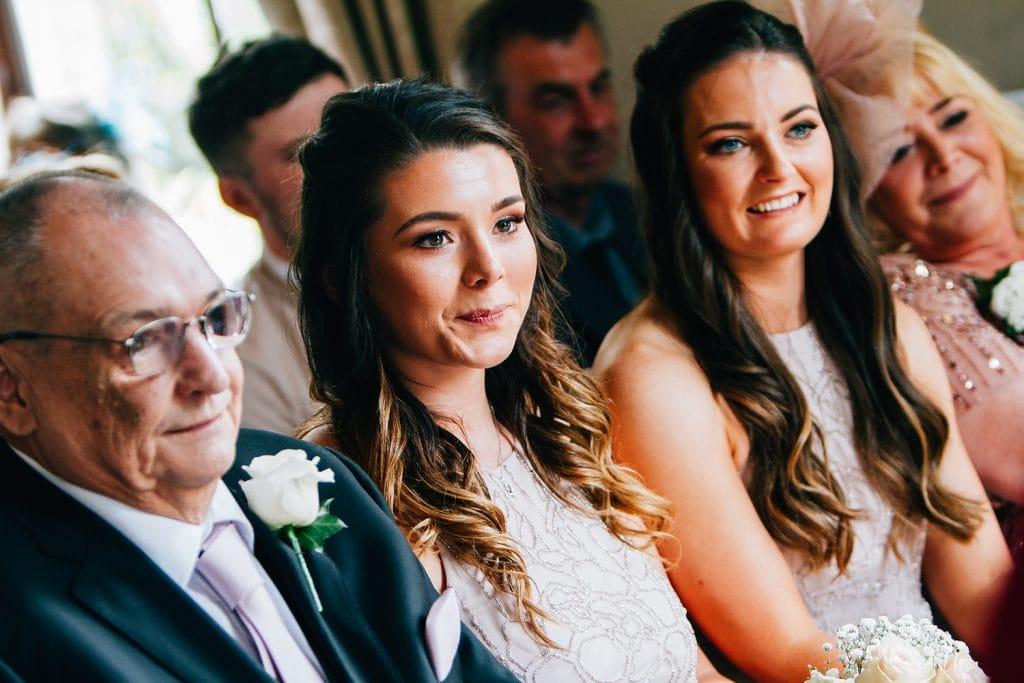 Linden Hall Wedding Photographer in Northumberland 200