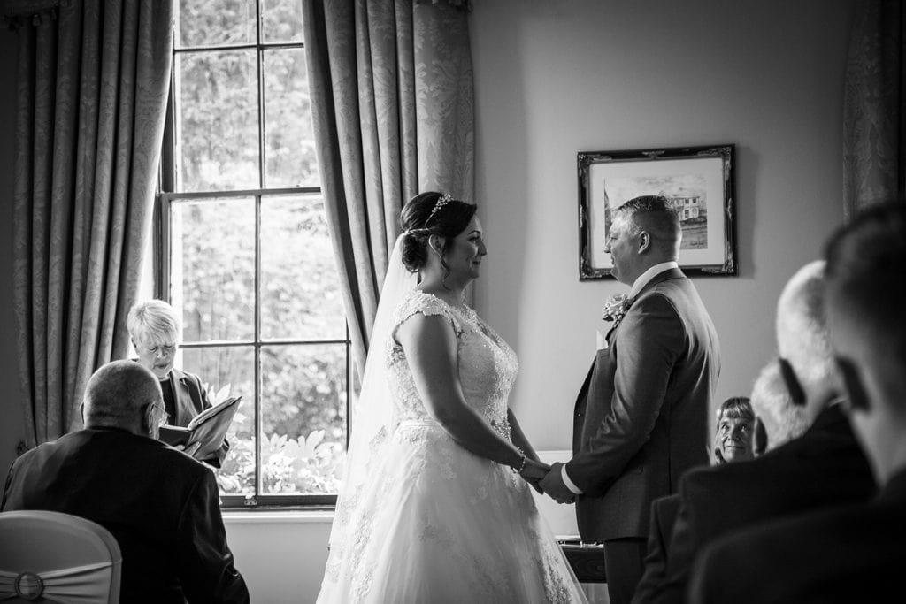 Linden Hall Wedding Photographer in Northumberland 207