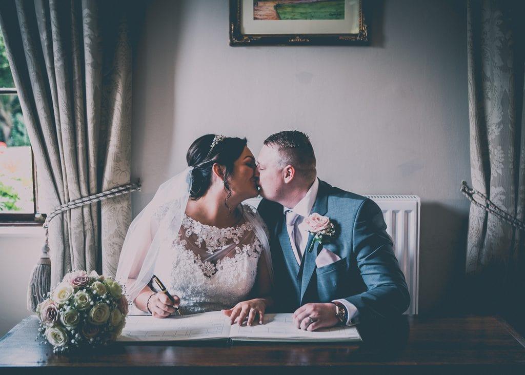 Linden Hall Wedding Photographer in Northumberland 222