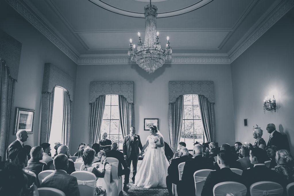 Linden Hall Wedding Photographer in Northumberland 238