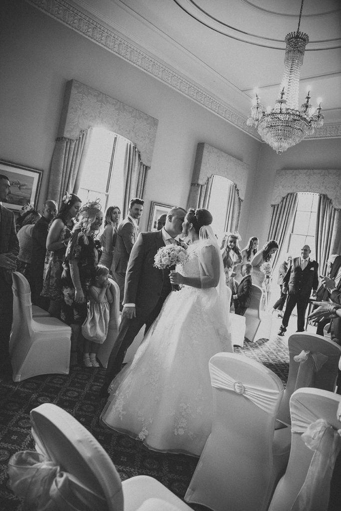 Linden Hall Wedding Photographer in Northumberland 244